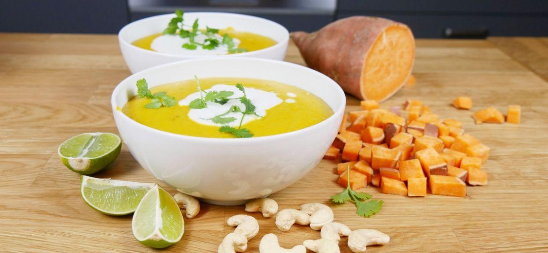 veganska juha